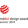 Red Dot Design Award 2014