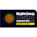 Lighting Desing Awards 2015